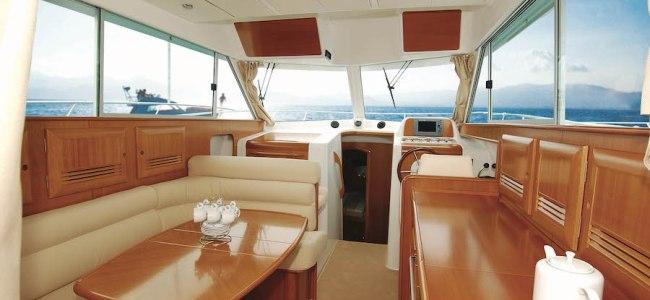 Barche usate: Beneteau Antares 10.80