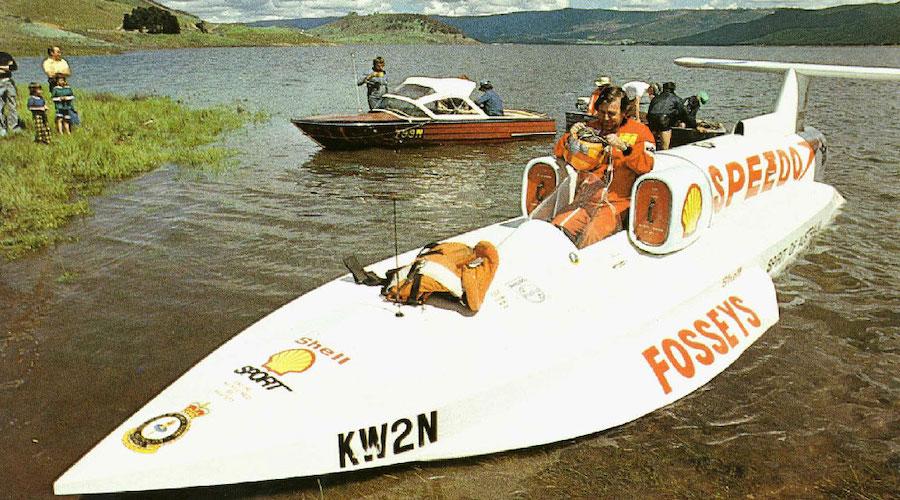 Barche più veloci