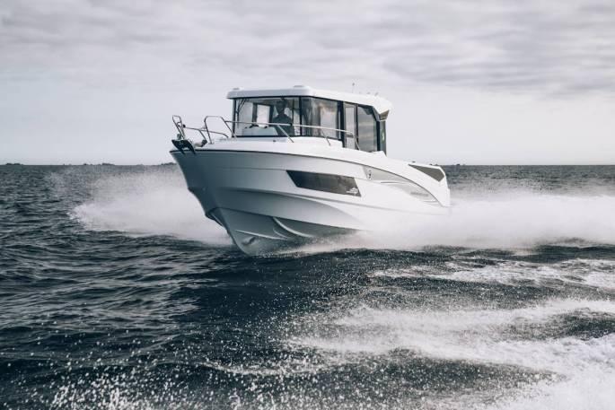 Beneteau Barracuda 9
