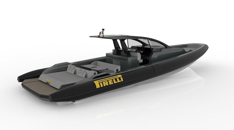 Pirelli 1250