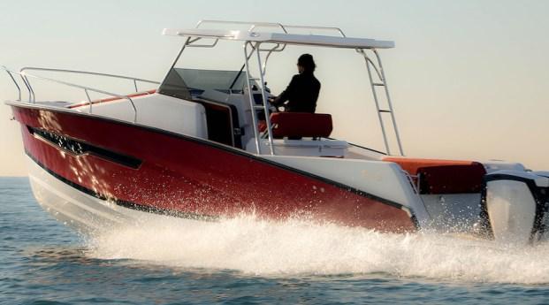 Pyxis Yacht P-30