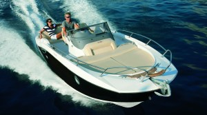 Sessa Marine Key Largo 24 Inboard