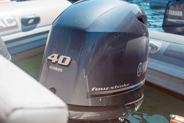 fuoribordo-Yamaha F40 - Incentivi