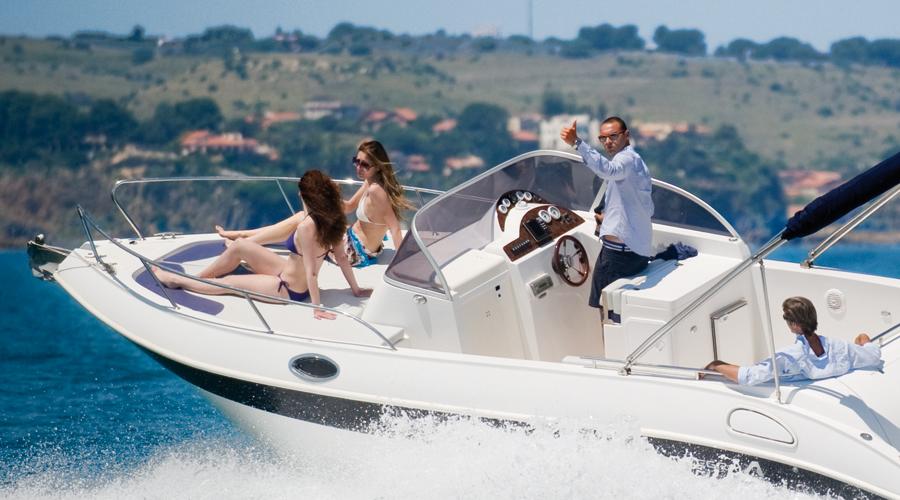 Allegra Boats 7.9.0