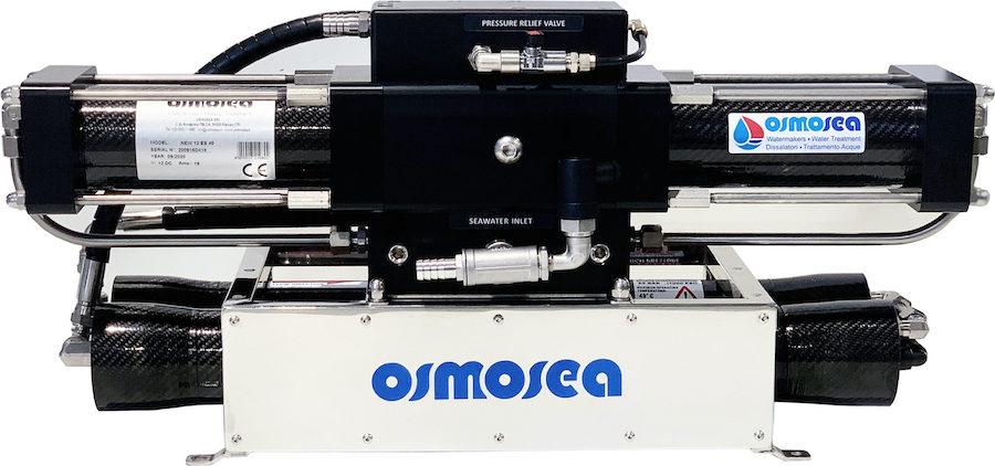 Osmosea New 12