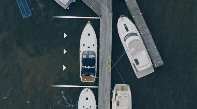 volvo penta assisted docking 1