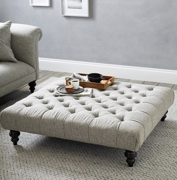 oxfordshire coffee table footstool