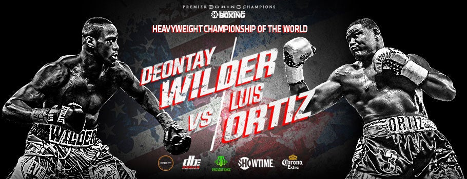 Image result for wilder vs ortiz