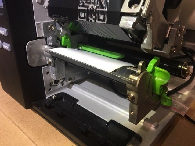Barcode Printer Parts and Service