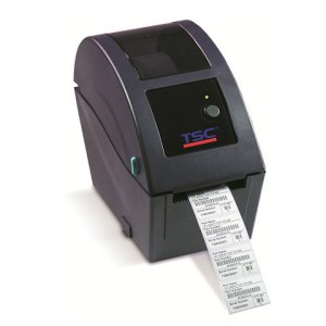 TSC TDP-225 Desktop Printer-Barcode Southwest