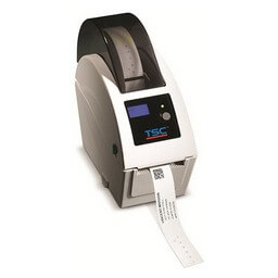 TSC 324 Wristband Printer-Barcode Southwest