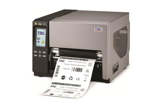 TSC TTP-286M Industrial Printer-Barcode Southwest