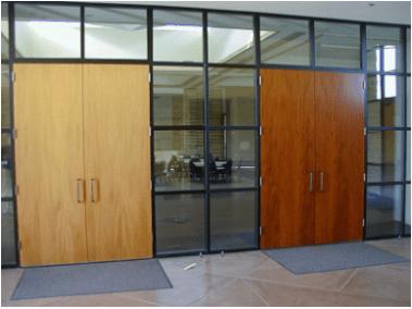 Barcol Door