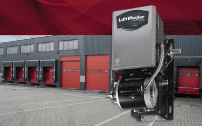 LiftMaster Machine