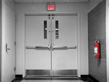 Steel Door   Barcol Door