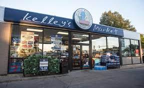 Kelley's Market Rockford