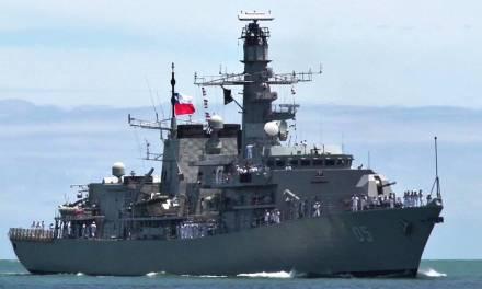 Fragatas tipo 23