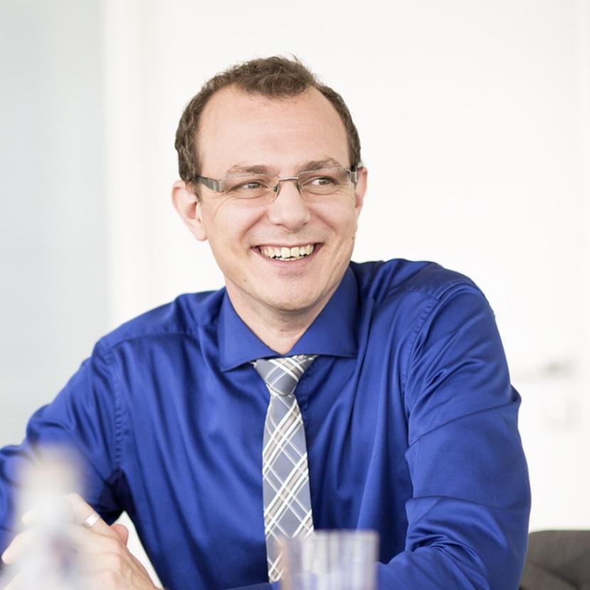 Patrick Heckeler