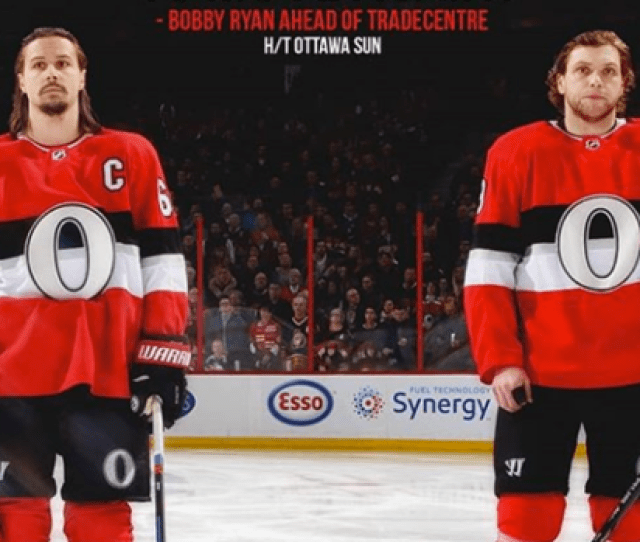 Bobby Ryan Shared Details About How Close He And Karlsson Were To