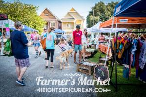 Heights Epicurean Market @ Grace United Methodist Church | Houston | Texas | United States