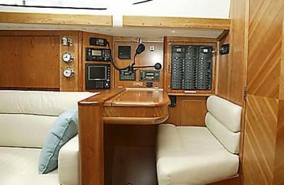 Bareboat Yacht Charter Bareboats Charters SAGA 409 Monohull Sailboat Bareboats Brochures