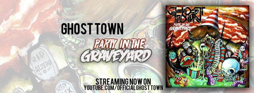 Party in the Graveyard Review