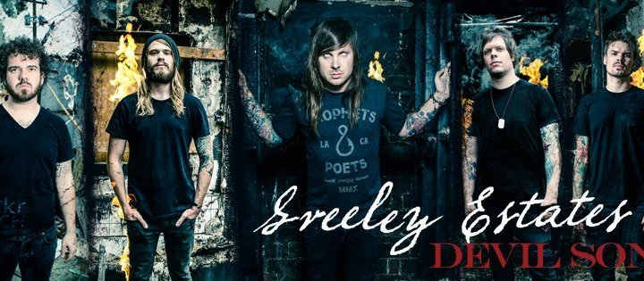 Q and A with The Greeley Estates