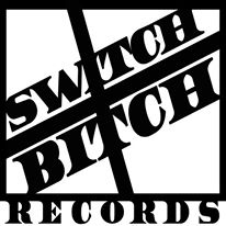 SwitchBitch Records logo