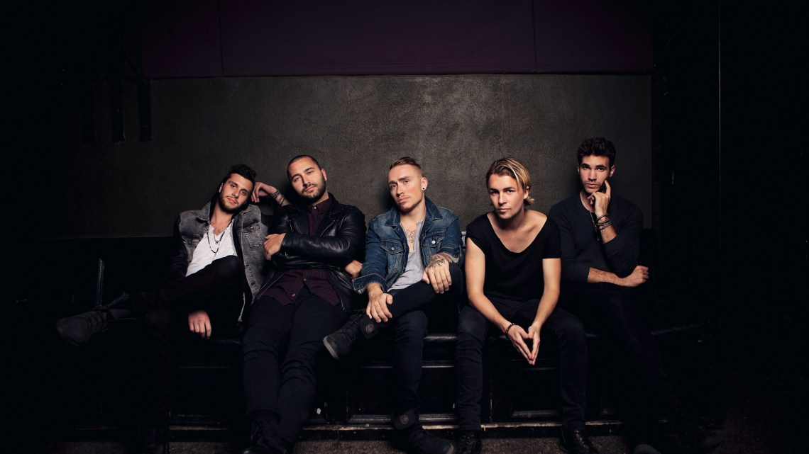 Q and A with Charming Liars