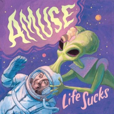Life Sucks EP