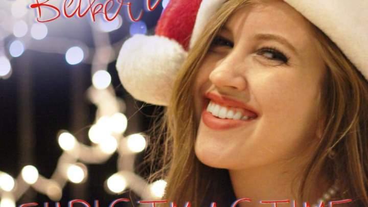 Bethany Becker Releases New Christmas Single, Christmastime