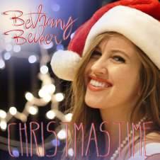 Bethany Becker - Christmastime Single