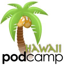 Podcamp Hawaii Oct 24-25, 2008
