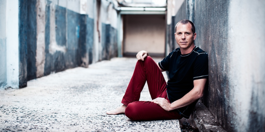 Shane Robinson, photo by Tracy Wright Corvo