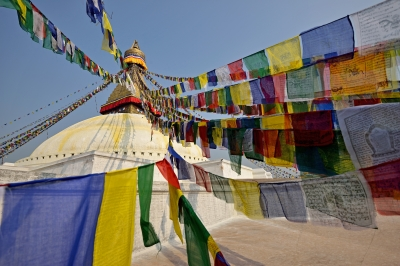 my bucket list - visit Nepal