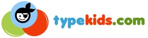 TypeKids typing course