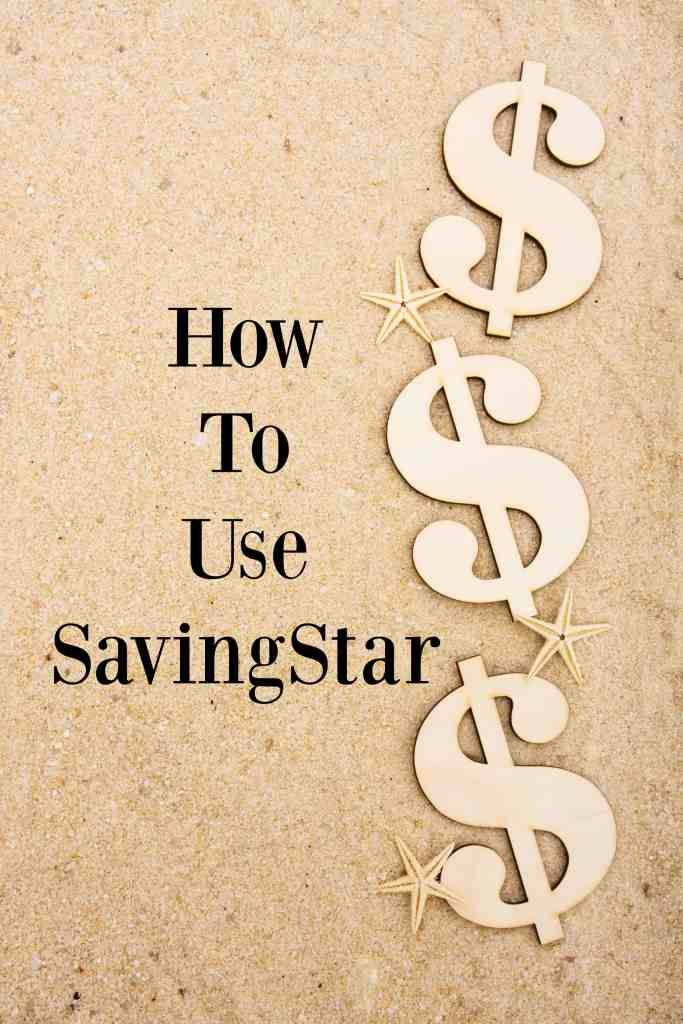 Learn how to use SavingStar to build that Christmas or savings fund up by watching this video tutorial and reading through these best practices tips!