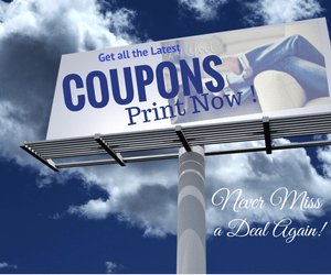 print coupons now here