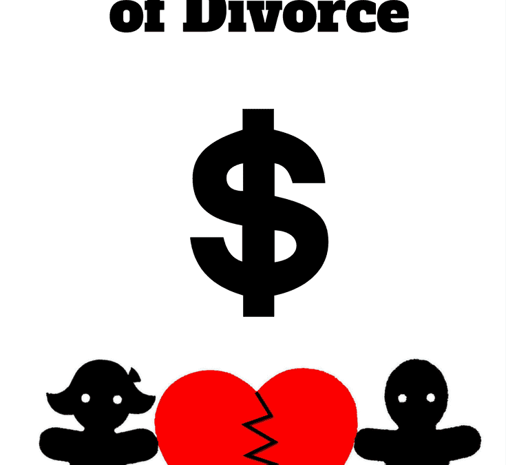 Can You Afford to Get a Divorce?