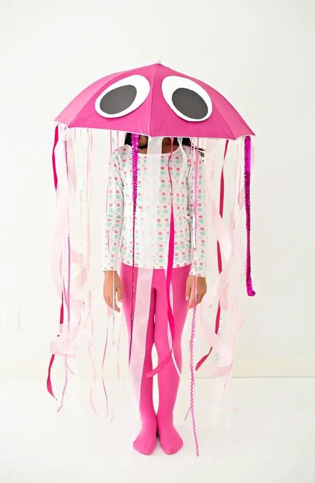 easy diy halloween costumes for kids