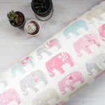Elephant Buckwheat Yoga Bolster