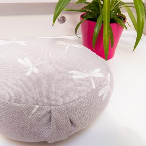Dragonfly Meditation Cushion