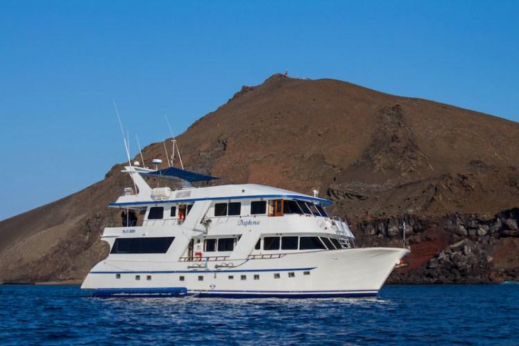 Daphne Galapagos Cruise