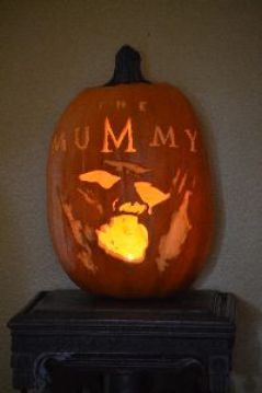 Gordon Mummy Pumpkin_small