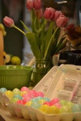 Julies colored eggs_small