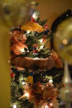 my fur Snow White tree_small