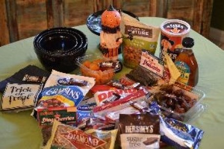 Ingredients for ghoulish granola_small