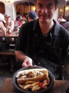 Gordons banger sandwich_small