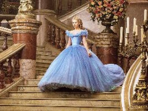 Lily James Cinderella_small