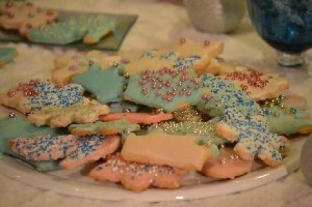 Princess cookies for xmas_small